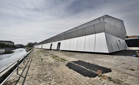 Permalink zu:Kunst Campus Berlin