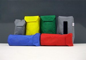Covertaschen