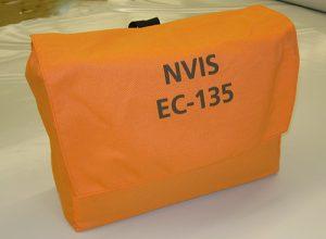 Tasche für NVIS-Verkleidung EC 135
