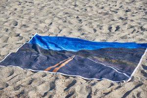Cuseno-Produkt: Handtuch mit Wunschbild