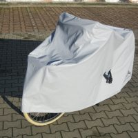 Liontex Bike Cover